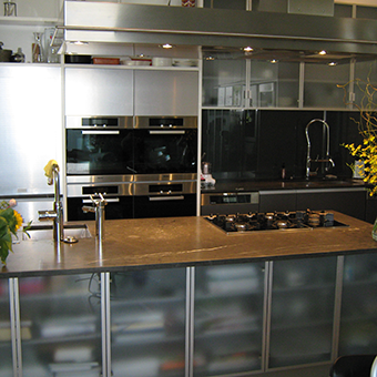 Attirant Kitchen Systems